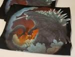 Godzilla shirt1Etsy by Mythka
