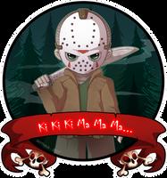 Jason by Mythka
