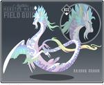 033 - Rainbow Dragon