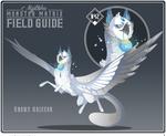 042 - Snowy Owl Griffon