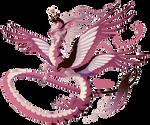 Noble Heart Valentine Dragon