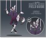 045 - Leopold - Living Marionette