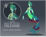 060 - Mantis Shrimp Mermaid