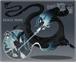 075 - Galactic Dragon