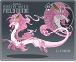 076 - Lily Dragon
