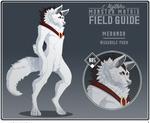 085 - Meranda - Werewolf