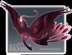 172 - Carina Nebula Phoenix