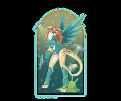 #1 - Alien Invasion by Mythka