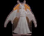 #15 - Fallen Weeping Angel