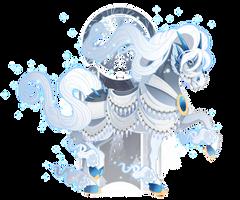 December 23 - Blizzard by Mythka