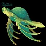 Sea Turtle - Commission