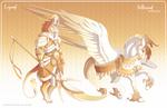 005 - Legend Hellhound