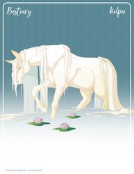015 - Kelpie by Mythka