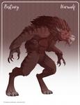 020 - Werewolf