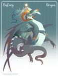 033 - Dragon