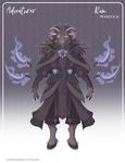 040 - (Adventurer) Ram Warlock