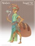 062 - (Adventurer) Honeypot Ant Alchemist