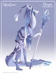 064 - (Adventurer) Dragon Frost Mage