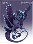 067 - (Bestiary) Galactic Dragon