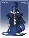 078 - (Adventurer) Dragon Magus