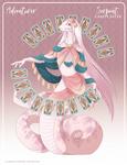 096 - (Adventurer) Serpent Card Caster