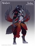099 - (Adventurer) Incubus Whip Master