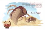 Dune Ripper - (CLAWS 02) by Mythka