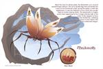 Mockmoth (CLAWS 08) by Mythka