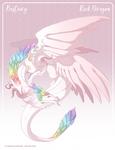 145 - (Bestiary) Rock Dragon