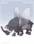 149 - (Bestiary) Rhino Beetle