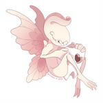 Toothfairy ~ Patreon Reward February