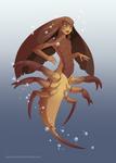 Horseshoe Crab ~ Day 4