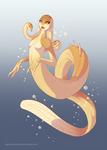 Golden Sea Snake ~ Day 5
