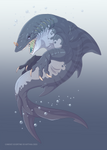 Megalodon ~ Day 7