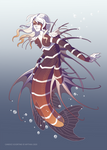 Clearfin Lionfish ~ Day 16