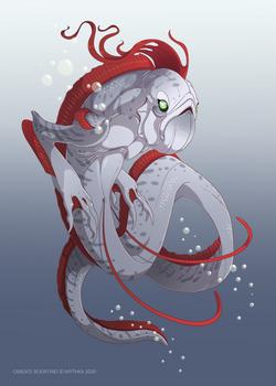 Oarfish ~ Day 20
