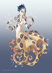Blue Ring Octopus ~ 31