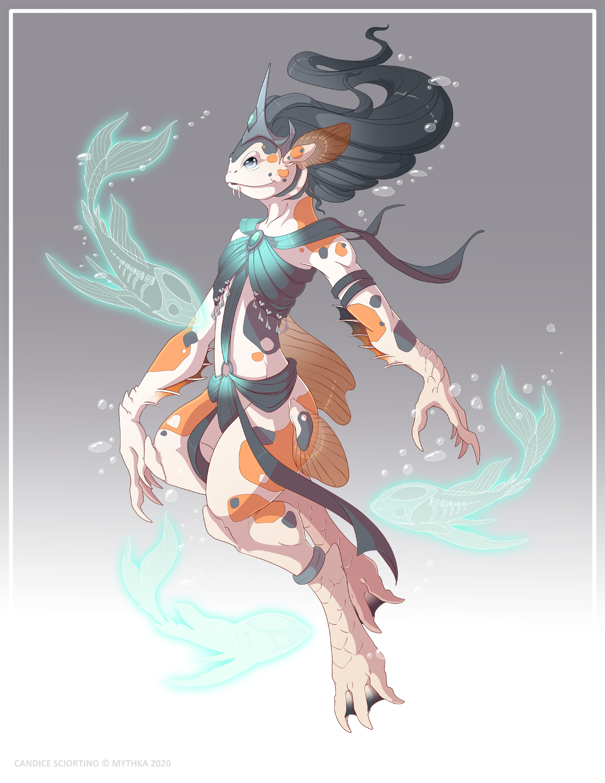 Kin-ya Speaker for the Dead