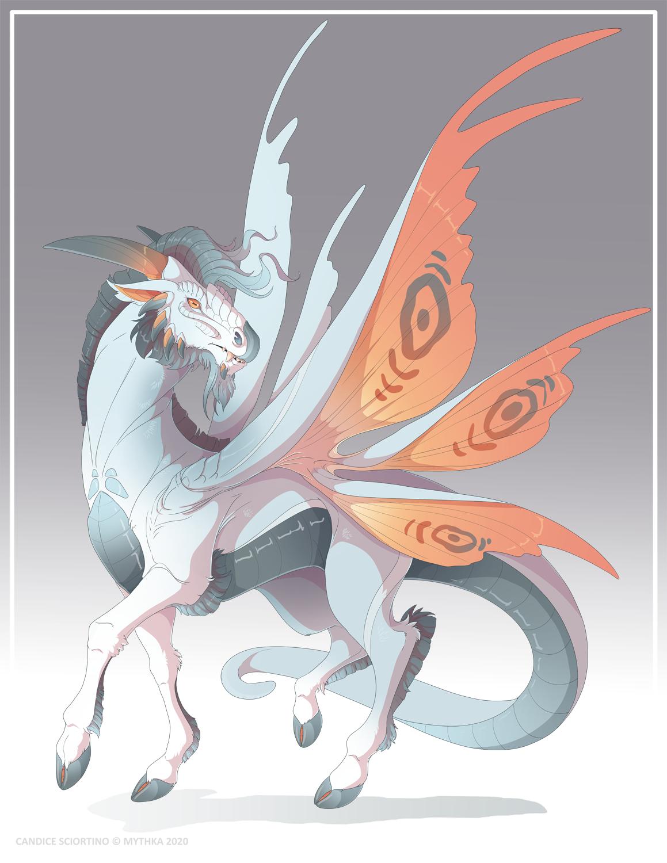 Dwarf Pegasus