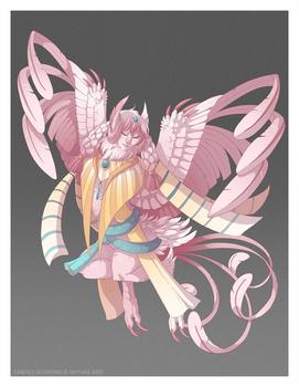 Harpy ~ Patreon Reward