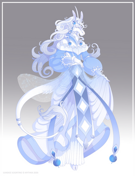 Arissa the Winter Queen