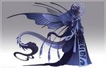 Orimi the Unseelie Queen