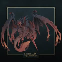 Brutality Demon