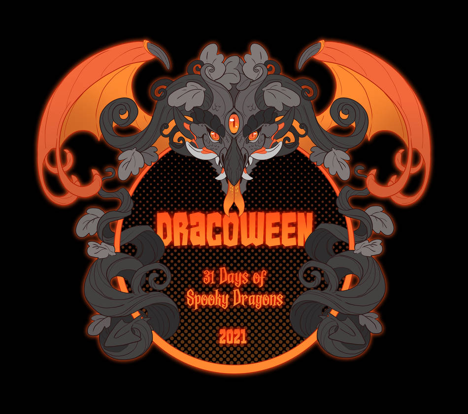 Dracoween 2021 ~ (CLOSED)