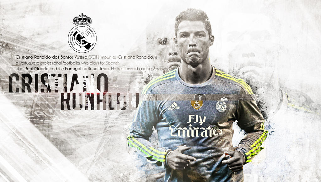 Cristiano ronaldo 2015 hd wallpaper by rhgfx2 on deviantart cristiano ronaldo 2015 hd wallpaper by rhgfx2 voltagebd Image collections