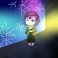 Seele Hip-Hop Outfit