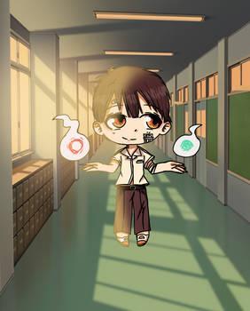 Hanako-kun -Gacha Life-