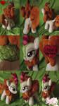 [SOLD!] Autumn Blaze