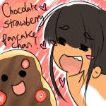 ChocoPancake by Risu-ruru