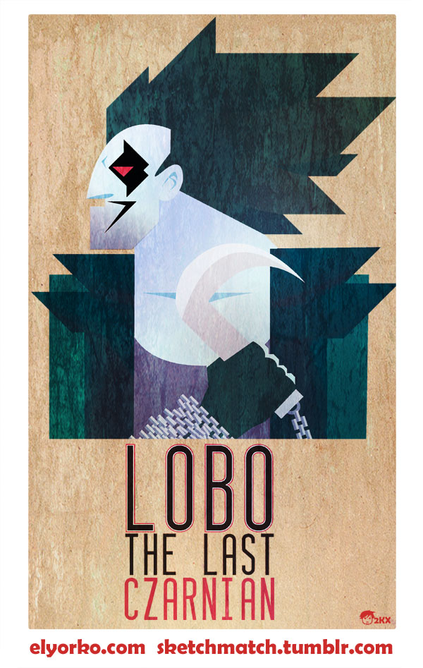 lobo by yorko